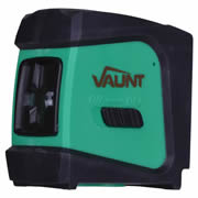 Vaunt 29001 Crossline Green Laser with Bracket