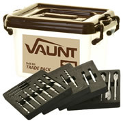 Vaunt 30005 28 Piece Drill Bit Trade Pack