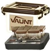 Vaunt VNT30007 129 Piece Screwdriver Bit Trade Pack