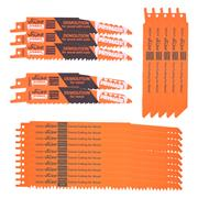 Vaunt  20 Piece Recip Blade Pack