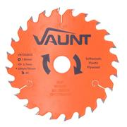 Vaunt 302002 136mm 24 Tooth TCT Blade
