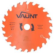 Vaunt 302022 165mm 24 Tooth TCT Trade Blade