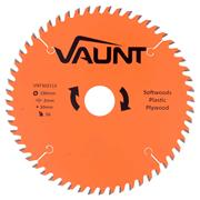190mm 56 Tooth TCT Blade