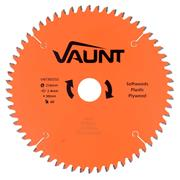 Vaunt 302152 216mm 60 Tooth TCT Blade