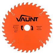Vaunt 302192 250mm 36 Tooth TCT Blade