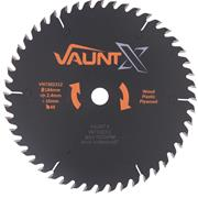 184mm 48 Tooth TCT Blade