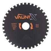 Vaunt X 302412 Vaunt X TCT Multi-Purpose Circular Saw Blade 190mm x 30mm 38T