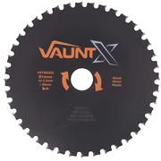 Vaunt X 302422 Vaunt X TCT Multi-Purpose Circular Saw Blade 216mm x 30mm 40T