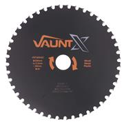 Vaunt X 302432 Vaunt X TCT Multi-Purpose Circular Saw Blade 230mm x 30mm 44T