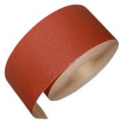 Vaunt 30256 Vaunt 50m Abrasive Roll (115mm Wide) 180 Grit