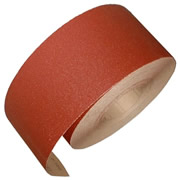 Vaunt 30257 Vaunt 50m Abrasive Roll (115mm Wide) 240 Grit