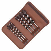 Vaunt 30306 7 Piece 235mm SDS+ Auger Drill Bit Set