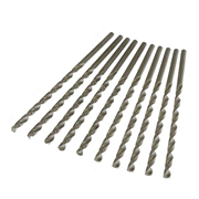 Vaunt 31144 3.25mm HSS Drill Bits - Pack of 10