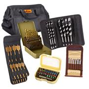 Vaunt VNT99002 80 Piece Drill Accessory Set