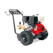 V-Tuf DD080 GB080 9HP 200 Bar Petrol Pressure Washer