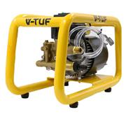 V-Tuf SE130 130 Bar Electric Pressure Washer