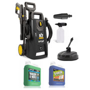 V-Tuf  V-tuf V3 Pressure Washer Kit