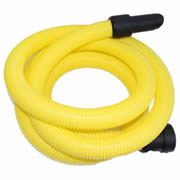 V-Tuf VTM104 V-Tuf 3m Yellow Suction Hose Assembly