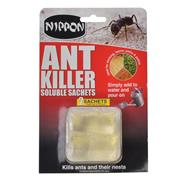 Vitax  Nippon Ant Killer Soluble Sachet Boxed