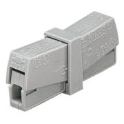 Wago 51002103 Wago 224-201 Push Wire Splicing Service Connector - Pack of 20