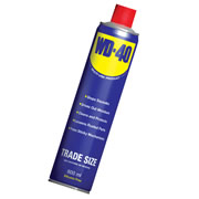 WD40 44034 W-D40 600ml Can