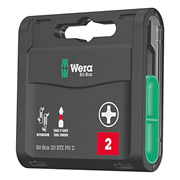 Wera 057751 WERA Bit-Box 20 BTZ PH