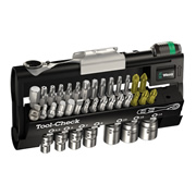 Wera 073220 Wera Tool-Check 38 Piece Tool Set.