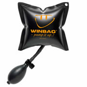 WinBag Winbag Inflatable Air Wedge