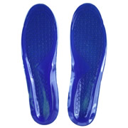 Work Site W618 Ultra Gel Boot Insoles