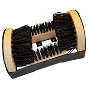 Work Site W9003 Worksite Boot Scrubber