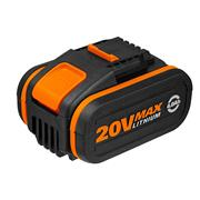 20V 4.0Ah Battery with indicator
