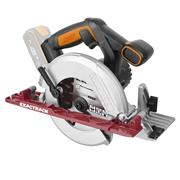 Worx WX530.9 20V MAX 165mm Circular Saw - Body Only