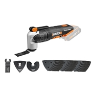 Worx WX678.9 20v MAX Sonicrafter Multi-Tool - Body