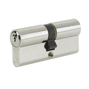 Yale B-ED4045-SNP Yale 95mm Euro Double Cylinder - Satin Nickel Plate