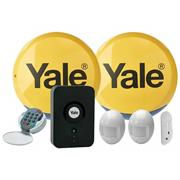 Yale HSA6610 HSA Smart Home App Alarm Kit