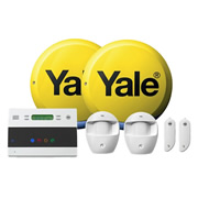 Yale EF-KIT2 Yale Telecommunicating Alarm Kit