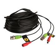 Yale HD-BNC30 Yale 30m CCTV HD Extension Cable