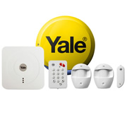 Yale SR-320 Yale Smart Home Alarm Kit