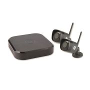 Yale SV-4C-2DB4MX Yale Smart Home CCTV WiFi Kit - 2 Camera