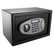 Yale Y-SS0000NFP Yale Small Combination Safe