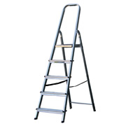 Batavia 355312 Youngman Atlas 5 Tred Step Ladder