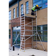 Youngman 38063700 Youngman MiniMax 5.7m Working Height Extention Pack 1