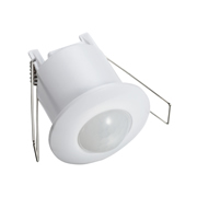 Zinc ZN-25155-WHT Recessed PIR Motion Sensor
