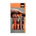 Bahco 1-478-10-1-2 Bahco 250mm/10'' File Set 5 Piece