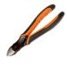 Bahco 2101G-140 Side Cutting Pliers 140mm