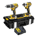 Dewalt DCK266D2T-GB 18v Brushless Twin Kit ( 2 x 2Ah)