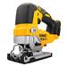 Dewalt DCS334 18v Li-ion XR Brushless Top Handle Jigsaw - Body
