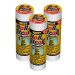 Everbuild  Everbuild Roll & Stroll Self Adhesive Carpet Protector - Pack of 3