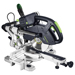 Festool Kapex KS 60 E Festool Sliding Compound Mitre Saw