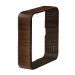 Hive RFRAMEWOOD Hive Active Heating Thermostat Frame - Wood Effect